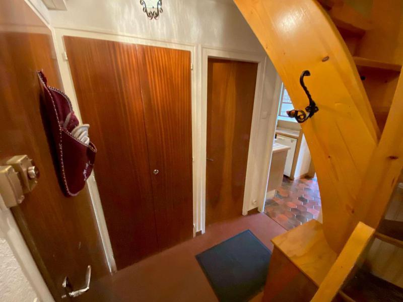Wynajem na narty Apartament 2 pokojowy 5 osób (2B) - Résidence le Planay - Le Grand Bornand