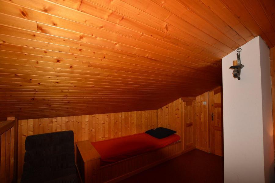 Wynajem na narty Apartament 3 pokojowy 6 osób (1A) - Résidence le Planay - Le Grand Bornand