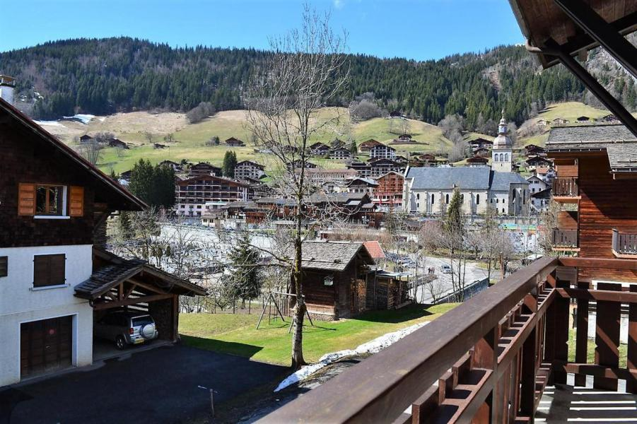 Soggiorno sugli sci Appartamento 2 stanze con cabina per 4 persone (A1) - Résidence le Sherpa - Le Grand Bornand