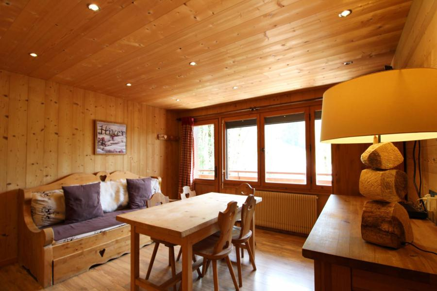 Soggiorno sugli sci Appartamento 2 stanze per 4 persone (1723) - Résidence le Tardevant - Le Grand Bornand