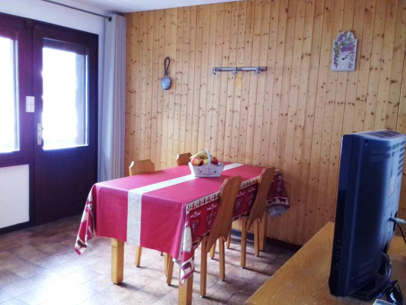 Soggiorno sugli sci Appartamento 2 stanze per 4 persone (3061) - Résidence le Tardevant - Le Grand Bornand