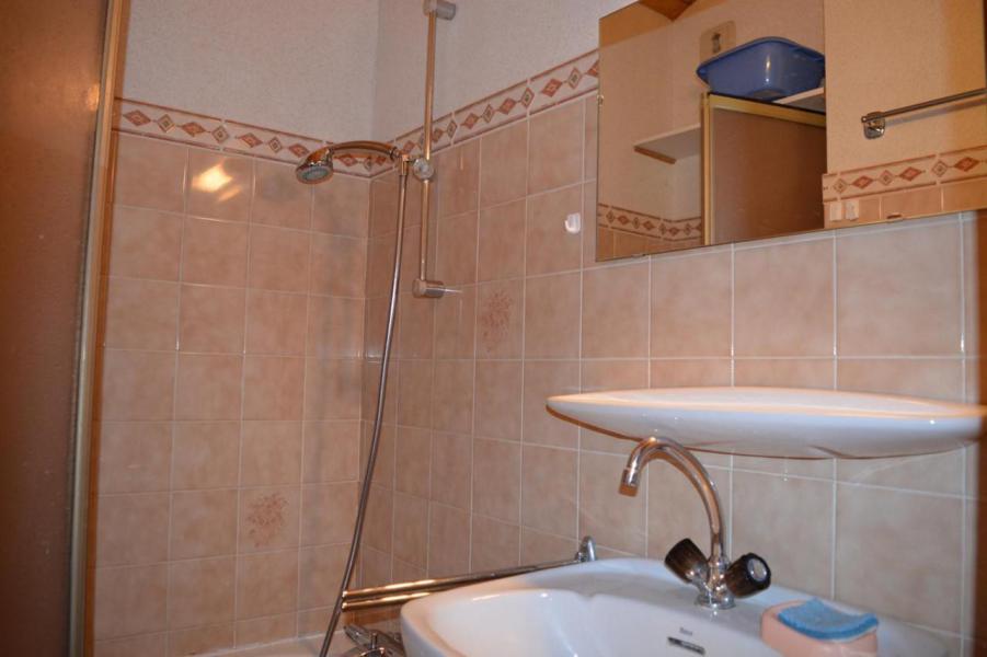 Soggiorno sugli sci Appartamento 2 stanze con alcova per 5 persone (A3) - Résidence le Yéti - Le Grand Bornand