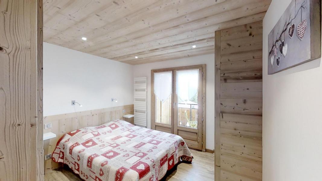 Soggiorno sugli sci Appartamento 3 stanze per 6 persone (315) - Résidence les Cossires - Le Grand Bornand