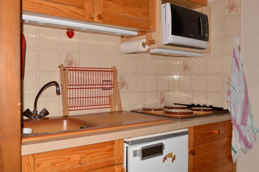 Soggiorno sugli sci Appartamento 1 stanze per 4 persone (301) - Résidence les Cottagnes - Le Grand Bornand