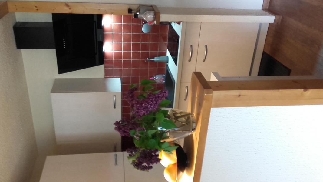 Soggiorno sugli sci Appartamento 2 stanze per 4 persone (001) - Résidence les Dodes - Le Grand Bornand