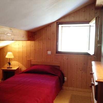 Soggiorno sugli sci Appartamento 5 stanze per 8 persone - Résidence les Tilleuls - Le Grand Bornand