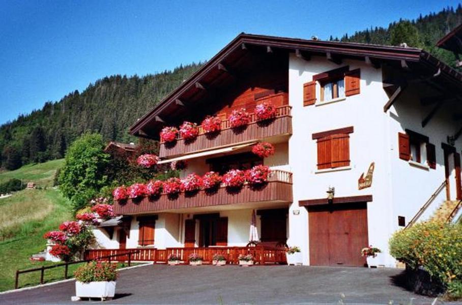 R sidence makalu le grand bornand location vacances ski - Office du tourisme le grand bornand village ...