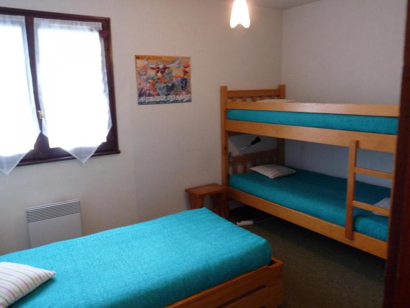 Alquiler al esquí Apartamento 2 piezas para 5 personas (393) - Résidence Piste Rouge B - Le Grand Bornand