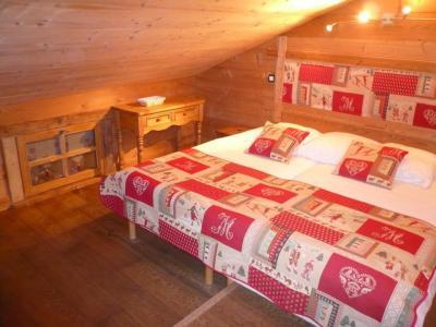 Rent in ski resort Logement 0 personnes - Chalet Bon Vieux Temps - Le Grand Bornand