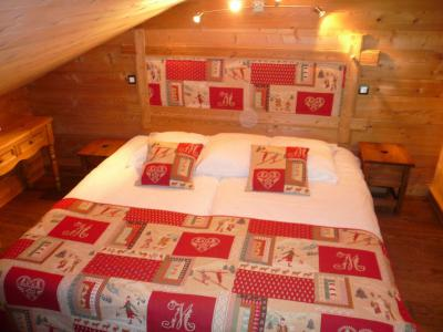 Rent in ski resort 6 room apartment 12 people (1) - Chalet Bon Vieux Temps - Le Grand Bornand