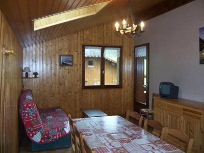 Location 6 personnes Appartement 3 pièces 6 personnes (4) - Chalet Charvin