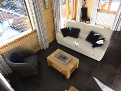Location au ski Appartement duplex 4 pièces cabine 8 personnes (305) - Chalet Chatillon - Le Grand Bornand
