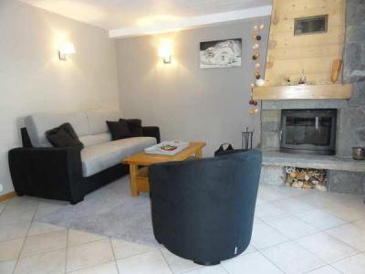 Location au ski Appartement 3 pièces 4 personnes (311) - Chalet Chatillon - Le Grand Bornand