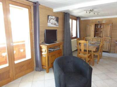 Location 10 personnes Appartement 6 pièces mezzanine 11 personnes (308) - Chalet Chatillon