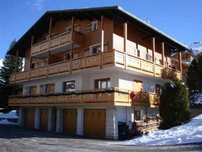 Location  : Chalet Chatillon hiver
