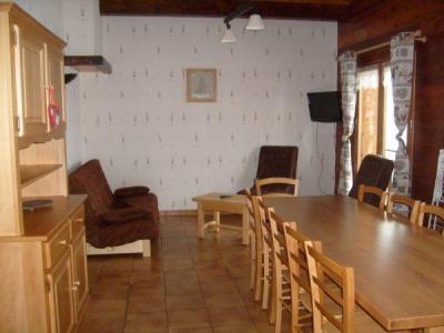 Appartement 4 pièces mezzanine 12 personnes (8) - Chalet Fleur Des Alpes