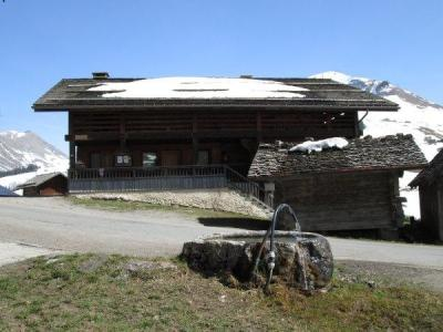 Location à Le Grand Bornand, Chalet Fontaine