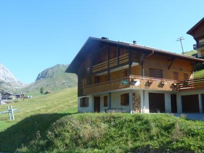 Location au ski Appartement 2 pièces 4 personnes (301) - Chalet La Cytheria - Le Grand Bornand