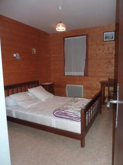 Location au ski Appartement 2 pièces 4 personnes (301) - Chalet La Cytheria - Le Grand Bornand - Chambre