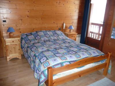 Rent in ski resort 5 room chalet 9 people - Chalet le Bervonne - Le Grand Bornand