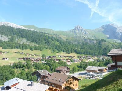 Location au ski Appartement 3 pièces 4 personnes (304) - Chalet Le Camy - Le Grand Bornand