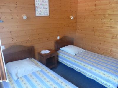 Location au ski Appartement 3 pièces 4 personnes (304) - Chalet Le Camy - Le Grand Bornand - Lit simple