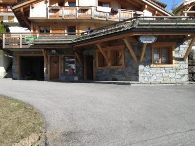 Location au ski Appartement 3 pièces 4 personnes (307) - Chalet Le Corty - Le Grand Bornand