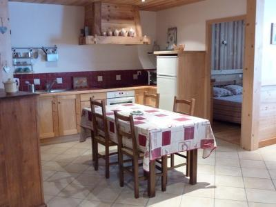 Accommodation Chalet le Corty