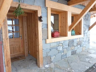 Rental Chalet le Corty