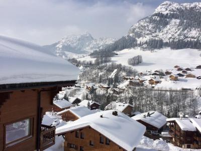 Family ski Chalet les Etoiles