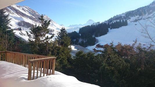 Ski en famille Chalet Ogegor