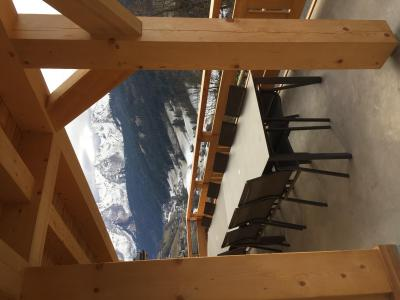 Rent in ski resort 6 room triplex chalet 12 people - Chalet Soleya - Le Grand Bornand