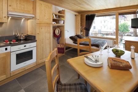 Бронирование апартаментов на лыжном куро Résidence Beauregard