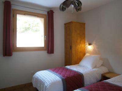 Rent in ski resort 4 room apartment 6 people (4) - Résidence Boiseraie - Le Grand Bornand