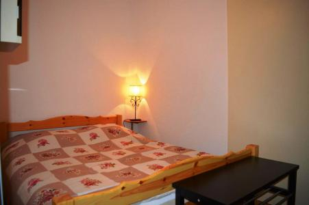 Rent in ski resort Studio sleeping corner 4 people (10) - Résidence des Cascades - Le Grand Bornand
