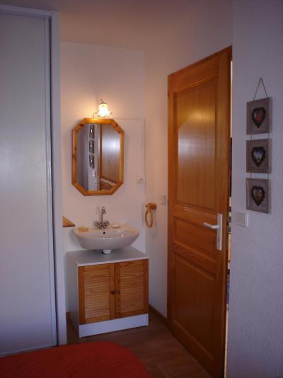 Soggiorno sugli sci Appartamento 3 stanze per 6 persone (301) - Résidence Florimontagne - Le Grand Bornand