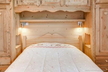 Location au ski Appartement 2 pièces 5 personnes (308) - Residence L'androsace - Le Grand Bornand - Lit double