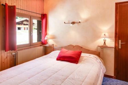 Location au ski Appartement 3 pièces 6 personnes (309) - Residence L'androsace - Le Grand Bornand - Lit double