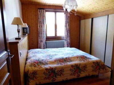 Location au ski Appartement 5 pièces 8 personnes (001) - Residence L'atelier - Le Grand Bornand
