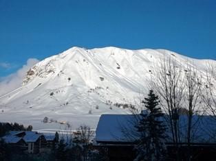 Soggiorno sugli sci Appartamento 1 stanze per 5 persone (A-1L) - Résidence l'Orée des Pistes - Le Grand Bornand