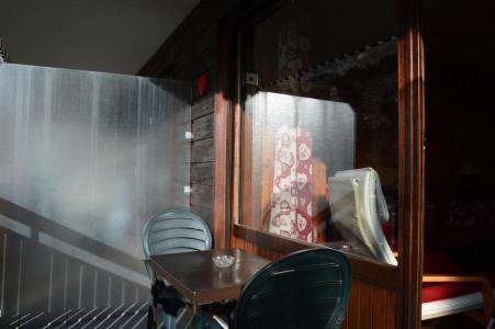 Soggiorno sugli sci Studio con alcova per 4 persone (B-2O) - Résidence l'Orée des Pistes - Le Grand Bornand