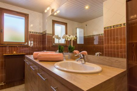 Soggiorno sugli sci Appartamento 3 stanze per 5 persone (302) - Résidence la Corbeille d'Argent - Le Grand Bornand
