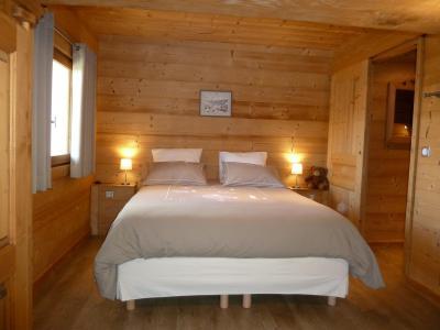 Soggiorno sugli sci Appartamento 5 stanze per 8 persone (303) - Résidence la Corbeille d'Argent - Le Grand Bornand