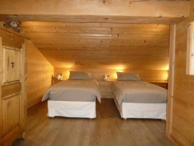 Soggiorno sugli sci Appartamento 5 stanze per 8 persone (303) - Résidence la Corbeille d'Argent - Le Grand Bornand - Appartamento