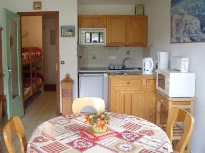 Location 4 personnes Studio coin montagne 4 personnes - Residence La Dryade