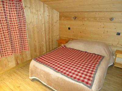 Location au ski Appartement 2 pièces mezzanine 6 personnes (1722) - Residence La Duche - Le Grand Bornand