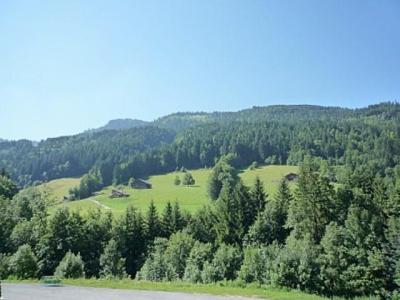 Location au ski Studio coin montagne 4 personnes (1682) - Residence La Duche - Le Grand Bornand