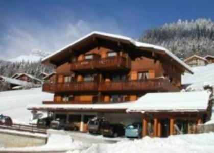 Rental Residence La Duche