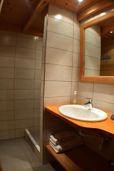 Soggiorno sugli sci Appartamento 2 stanze con mezzanino per 5 persone (1653) - Résidence la Duche - Le Grand Bornand