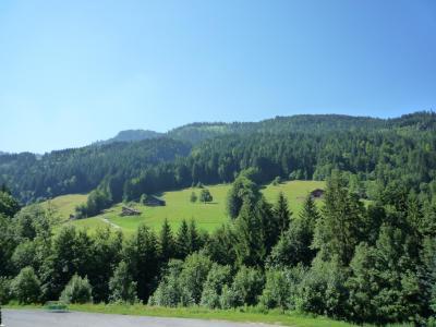 Soggiorno sugli sci Résidence la Duche - Le Grand Bornand